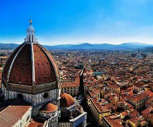 firenze and florence image
