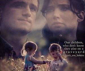 end and katniss everdeen image