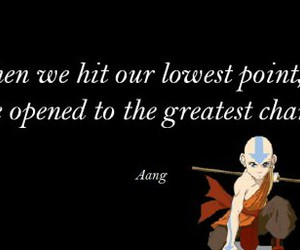 avatar, pretty, and aang image