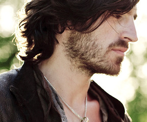 merlin, eoin macken, and gwaine image