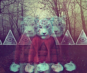 cool, wauu, and hipster image