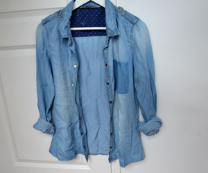 fashion, denim, and clothes image