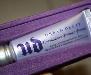 cosmetics, makeup, and urban decay image