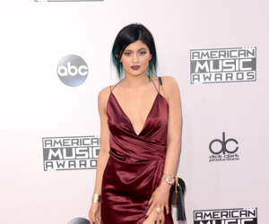 lips, new, and kylie jenner image