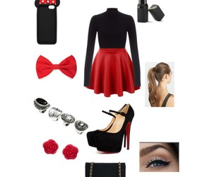 chicas, clothes, and fashion image