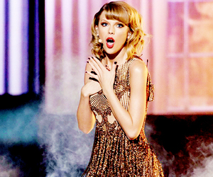 Taylor Swift, blank space, and amas image