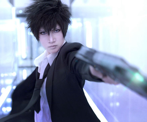 psycho pass and cosplay image