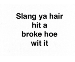 funny, lol, and long hair image