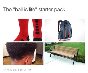 starter pack and funny image