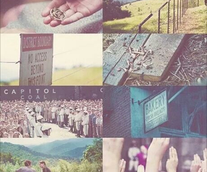 capitol, thg, and tribute image