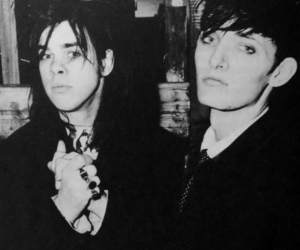 nick cave and rowland s. howard image