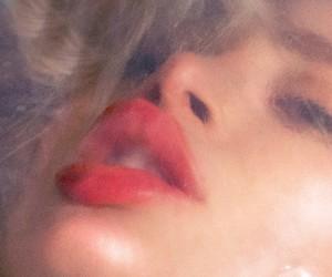 aesthetic and lips image