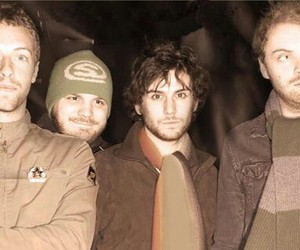 coldplay image