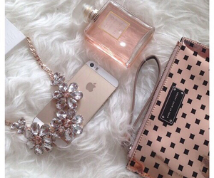 iphone, marc jacobs, and perfume image