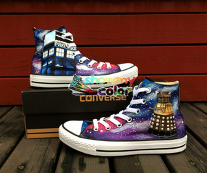 custom shoes, converse shoes, and high top shoes image