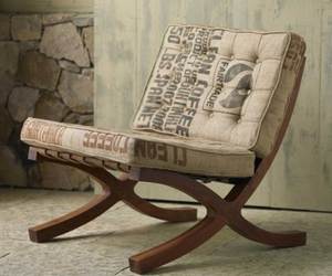 brown, chair, and sofa furniture image