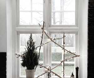 christmas, decor, and decoration image