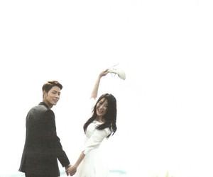 Jonghyun, yura, and wgm image