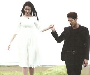 yura, wgm, and Jonghyun image