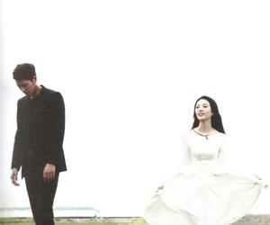 black, Jonghyun, and yura image