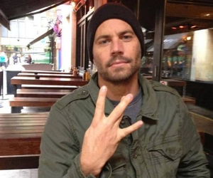 paul walker, rip, and west side image