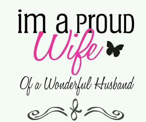 husband, proud, and wife image