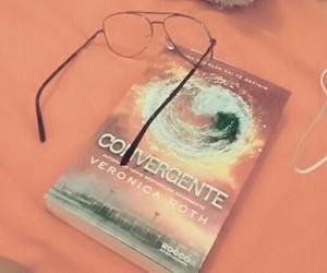 book, livro, and divergent image