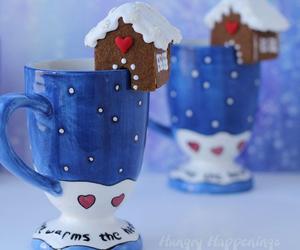 coffee, house, and mini image