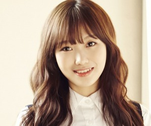 smile, sujeong, and cute image