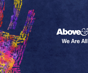 music and above&beyond image