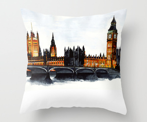 bed, Big Ben, and home image