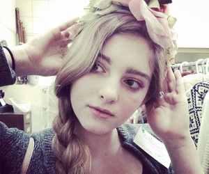 willow shields image