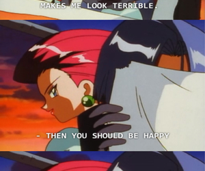 ash, funny, and jessie image