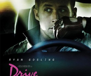 drive and ryan gosling image