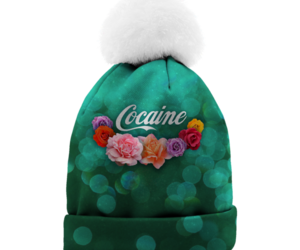 caps, cocaine, and outfit image