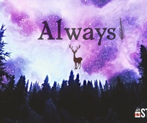 always, azkaban, and patronus image