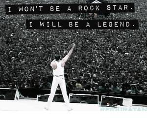 Freddie, legend, and mercury image