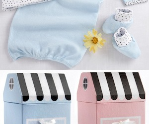 blue, pink, and personalized gifts image