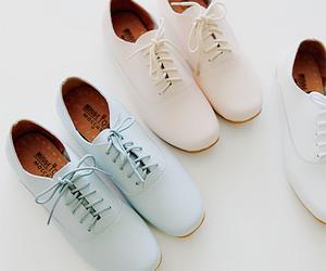 shoes, kfashion, and cute image