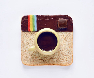 i want this, instagram, and bread&cofe image