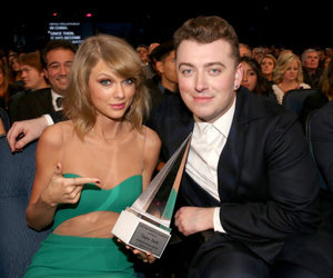 taylor, Taylor Swift, and sam smith image