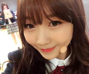 k-pop, soojung, and lovelyž image
