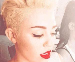 miley cyrus, red, and perfection image