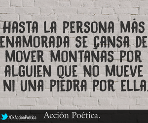 words and accion poetica image