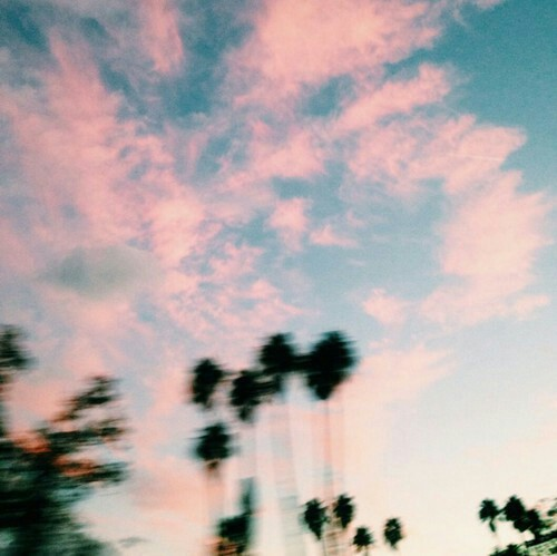 grunge, sky, and indie image