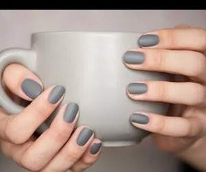 Nagel, nails, and winter image