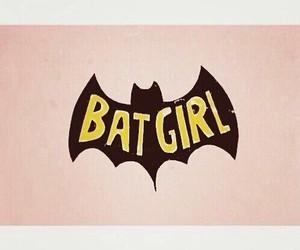 batman and batgirl image