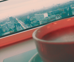 berlin, coffee, and rain image