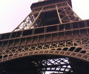 amour, paris, and weekend image