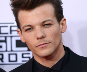 one direction, louis, and louis tomlinson image